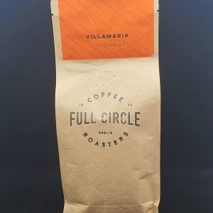 Coffee Bag 100g